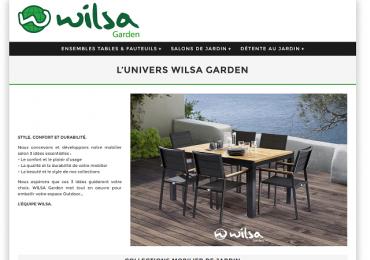 Wilsa Garden